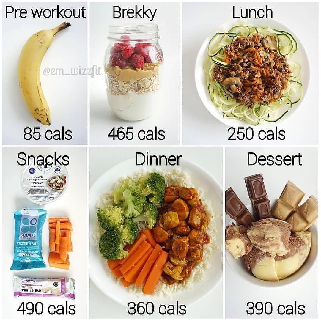 vegan diet plan 2000 calories